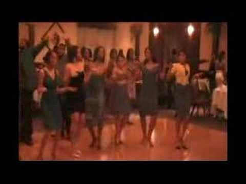 WALK THAT WALK - Texas A&M Ms. Black & Gold - Dorrough Music
