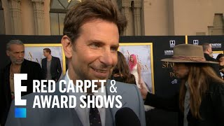 Bradley Cooper Tells Why He Cast Lady Gaga in Directorial Debut | E! Red Carpet & Live Events