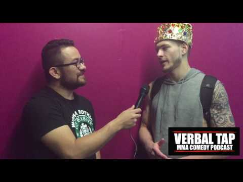 EBI 11 - Gordon Ryan Interview (3/5/17)