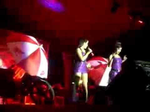 mega dan elis 99 band sambas event HONDA