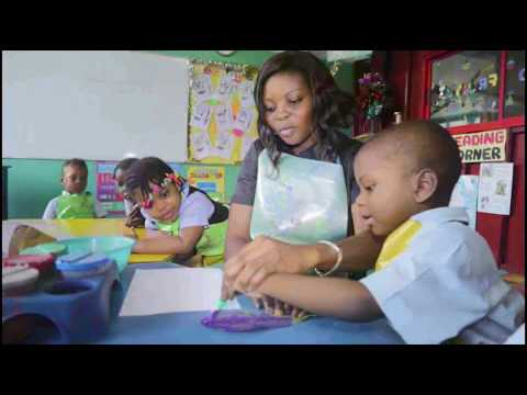 Special Documentary of The Childville School, Lagos Nigeria