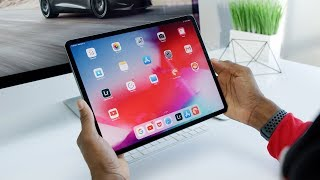 iPad Pro Review: The Best Ever... Still an iPad!