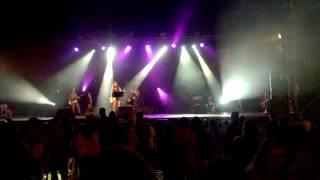 Baixar Red Rocks Band - Bruna Costa - Festas da Maia - (The Cranberries - Zombie)