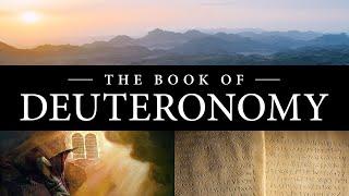 Deuteronomy   Week 5