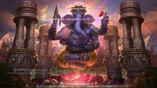 Poderoso Mantra para Atrair Riqueza e Remover Obstáculos (Mantra Ganesha) Gam Ganapataye Namo Namaha