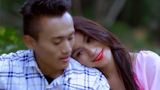 Samjhiera Timilai - Khem Risal   New Nepali Adhunik Song 2016