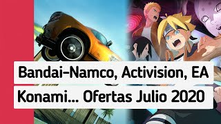 Vídeo Naruto Shippuden: Ultimate Ninja Storm 4 Road to Boruto