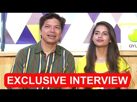 EXCLUSIVE INTERVIEW I Singer Shaan And His Protégé Ritu Agarwal On Their Track 'Adhoorey'