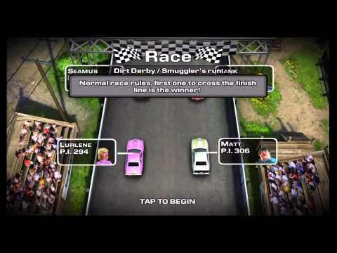 Reckless Racing 2 Android HD Gameplay