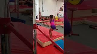 Gambar cover Prenivel salto Rita Einung Gymnastics