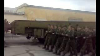 прикол Песня про Спанч Боба в армии