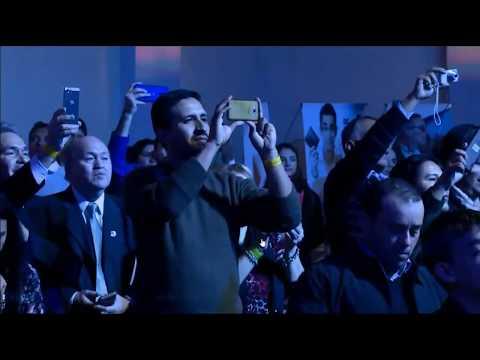 OneLife Network - Cordoba Event 180727 - feat Konstantin Ignatov (Part 2) - Live