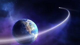 УЖАСНЫЕ Кометы. Документальный фильм 2015 года. Редчайшие из комет.Тайны мира