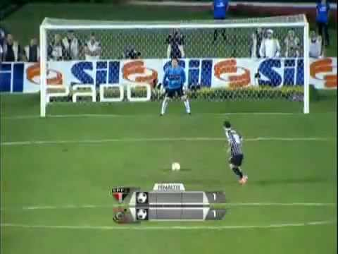 São Paulo 0 x 0 Corinthians, Melhores Momentos e Penaltis (3-4) Paulistão 05/05/2013