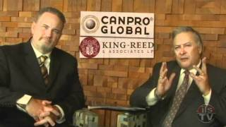 Canpro & King-Reed Merger