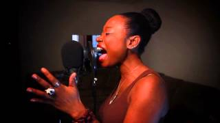 Foreigner - I Want To Know What Love Is (Jovel Johnson Cover)