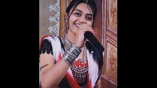 Dipal Vyas ( Dipal Dave )  Aaj No Chandaliyo  Gujarati Garba Navratri Dandiya
