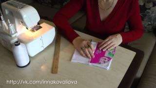 видео Как сшить шапку из флиса по выкройке своими руками как для ребенка, так и для взрослого