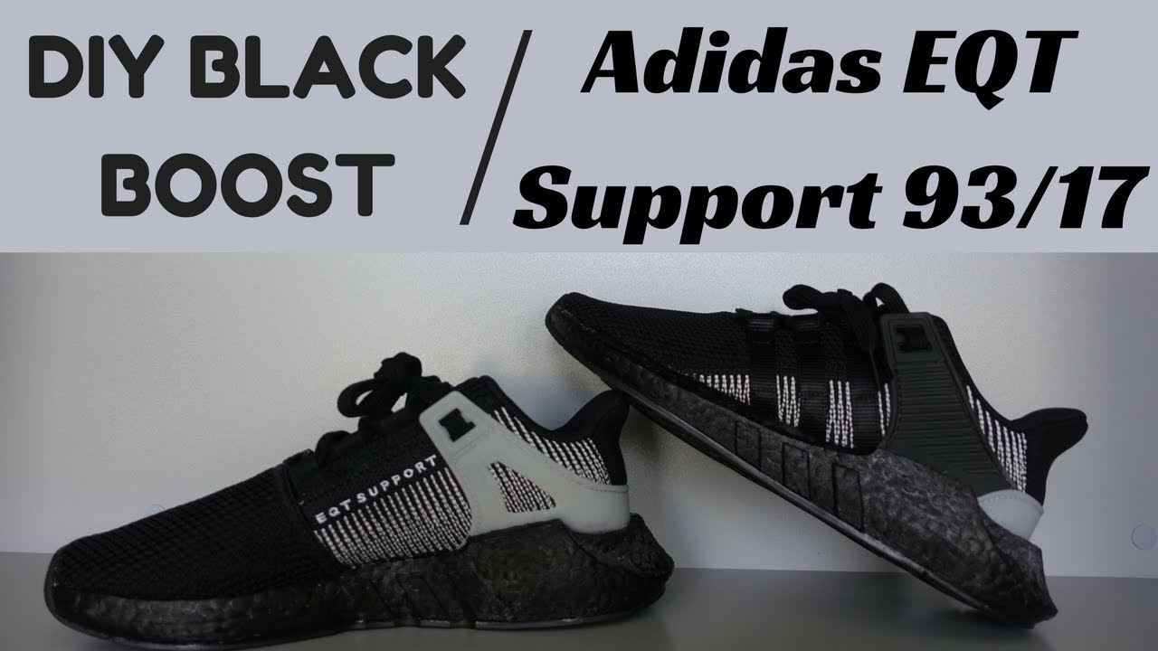 73a96f8a154d DIY BLACK BOOST