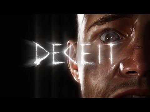 DNA | PC | Deceit เกมคนตอแหล !!!!!