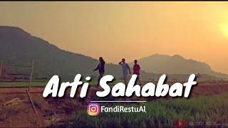 Download ⭕Story wa kekinian 2019...Sahabat sejati|setatus wa buat sahabat