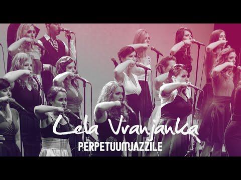 Perpetuum Jazzile - Lela Vranjanka / Pulp Fiction (live)