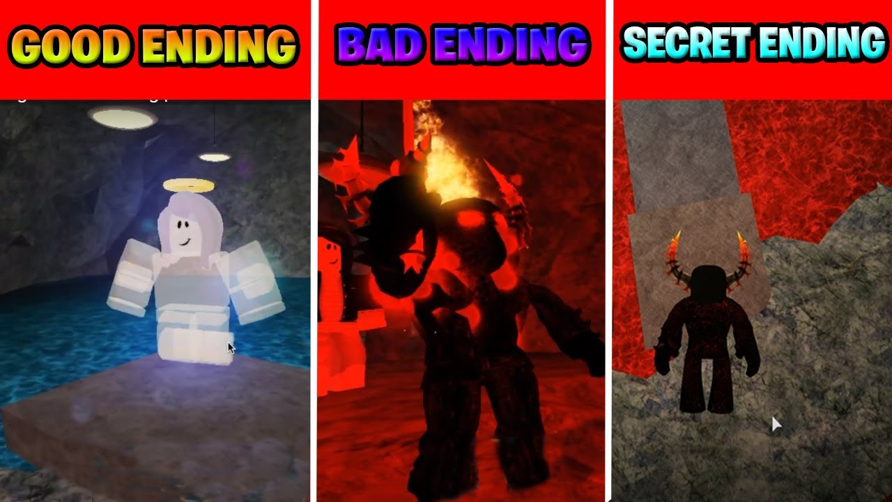 Daycare Story Roblox All Endings Roblox Daycare All 3 Endings Good Bad Secret Youtube