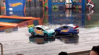 Acidente Beto Carrero na apresentação Hotwheels - Show completo thumbnail