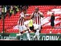 HIGHLIGHTS: Stoke City V Brentford