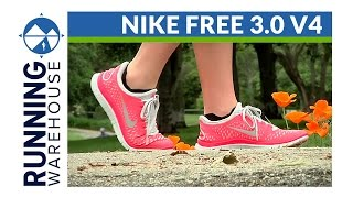 Nike Free 3.0 v4 Shoe Review
