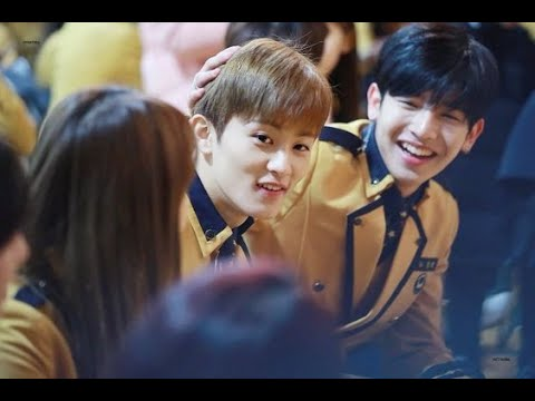 Mark And Mina SOPA Graduated 2018
