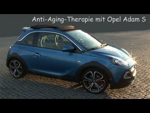 opel adam rocks s mercedes amg gt s youtube. Black Bedroom Furniture Sets. Home Design Ideas