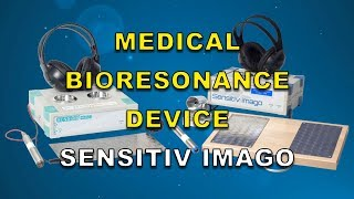Sensitiv Imago medical device