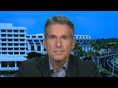 Dan McClory discusses US steel imports and Trump's new push for domestic production