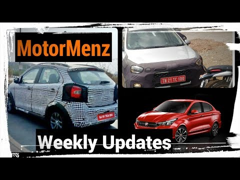 New 2018 i20 and other news updates