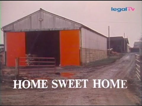 Crown Court - Home Sweet Home (1977)