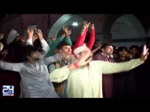 Blast cannot change passion of people , Dhamal in Sehwan no change after blast