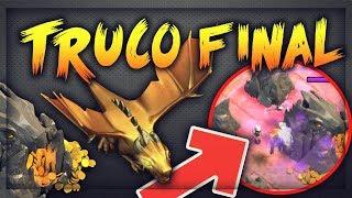 7 FORMAS de Matar al Boss Final + TRUCO Fácil | Campaña de Duendes Nueva CoC | Zoloko