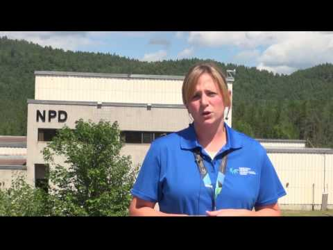 Nuclear Power Demonstration Closure Project Overview