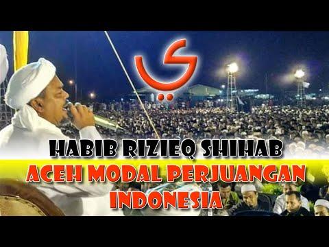 GEGER ! Aceh Modal Perjuangan NKRI [FULL]