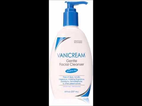 Gentle Facial Cleanser by vanicream #14