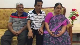 Diabetes, Thyroid, Gout, knee problem solved without tablet/operation