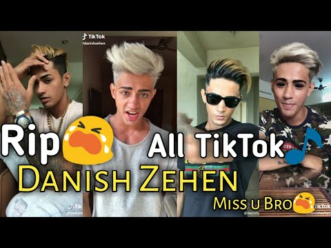 Danish zehen | Best Tik Tok Musically Videos | Letest TikTok | Arman Jazel | Rip | Miss u |