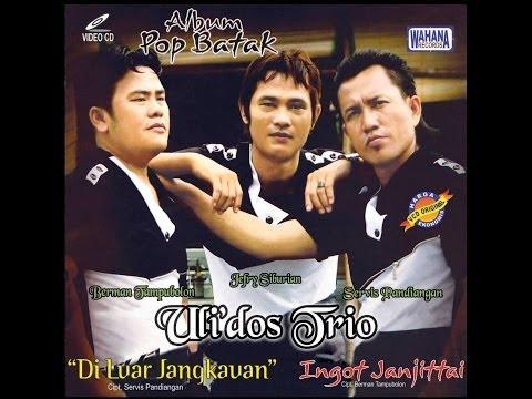 Ulidos Trio - Ingot Janjittai