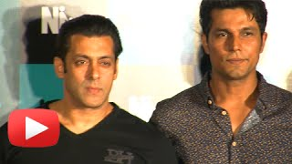 Salman Khan Lands Randeep Hooda In Hospital! Watch How