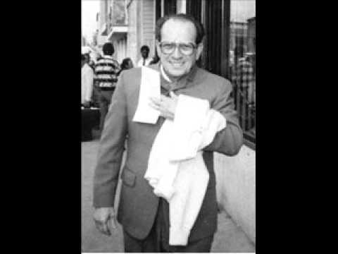 El Ayuno biblico - Rev. Luis M. Ortiz
