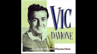 Vic Damone Sings Romantic Favorites
