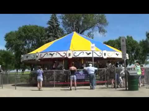 Bay Beach Amusement Park Green Bay WI