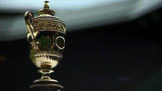Wimbledon: Subscribe to Wimbledon on YouTube