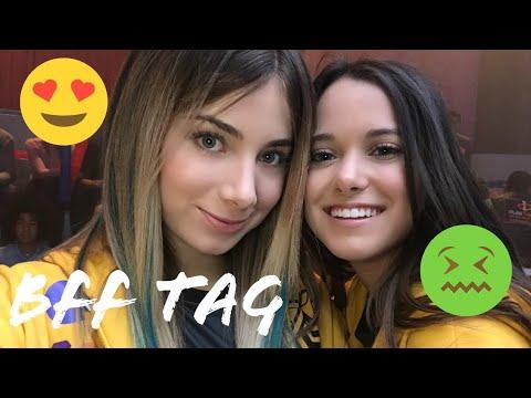 Bff tag -